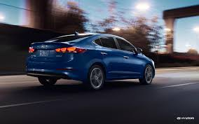hyundai accent blue 2018.  2018 2018 hyundai elantra blue color on road night view hd wallpaper for hyundai accent e
