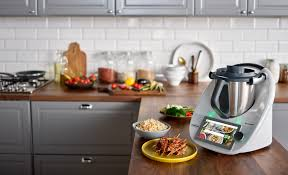 Thermomix Comparison Chart Here They Are The Full Thermomix Tm6 Specs