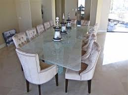 glass tables etched shattered dining