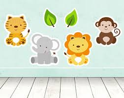 Party Favors For Baby Shower Jungle Theme  Baby Shower DIYBaby Shower Jungle