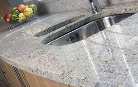 kashmir white granite close up