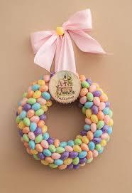 diy easter crafts diy fun easy easter wreath diy easter crafts