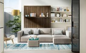 Resource Furniture - Space Saving Furniture Designed Differently