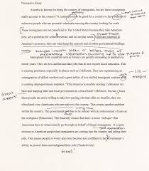 argumentative essay types of papers argument argumentative sample argument essay