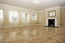 wood flooring west london