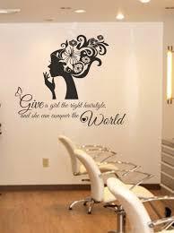 decor hair salon wall decor marvelous sensational design hair salon wall art or splendid of decor