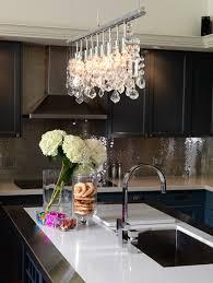 best crystal kitchen island lighting 54 antique with crystal kitchen island lighting