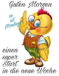 Lustige Guten Morgen Montag Sprüche Ribhot V2