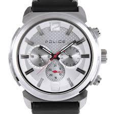 police mens concept watch pl14377js 04 police men s concept watch pl14377js 04