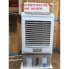 XẢ KHO SIÊU RẺ] Quạt điều hòa hơi nước TC-8000 Siêu mát siêu tiết kiệm điện  - Máy lạnh - Máy điều hòa