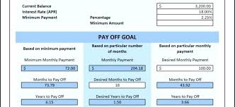payment calculator student loan student loan excel template student loan loan calculator excel