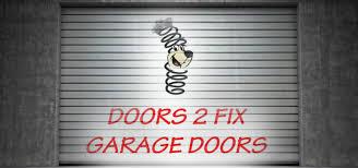 garage door repair companyDoors2Fix Garage Door Service and Repair located in Aurora CO