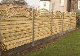 kdm fencing panels sheds garden gates