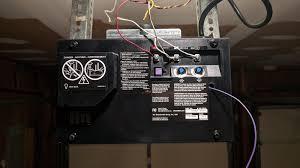 homelink receiver page 5 audiworld forums chamberlain 953ev garage door opener remote