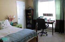 guest bedroom office.  bedroom current guest bedroom and office with e