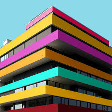 famous architectural photography. Beautiful Famous Colorful Architecture Photography By Paul Eis Intended Famous Architectural