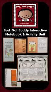 best teaching bud not buddy by christopher paul curtis images bud not buddy christopher paul curtis book unit