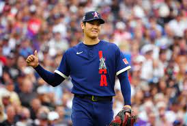 player to start MLB All-Star Game ...