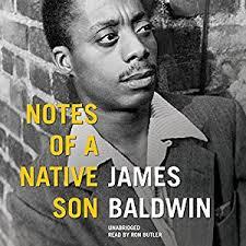 com notes of a native son audible audio edition james com notes of a native son audible audio edition james baldwin ron butler inc blackstone audio books