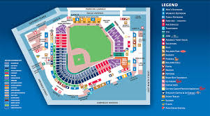 Cleveland Indians Stadium Map Related Keywords Suggestions