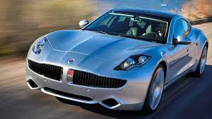 Fisker Karma Has Come Back To Life Architectural Digest