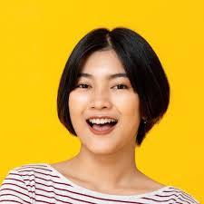 ath 20 asian short hair ideas perfect