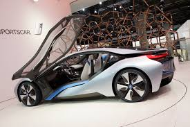 BMW Convertible 2014 bmw i8 cost : 2014 BMW i8 will debut at Frankfurt   BMWCoop