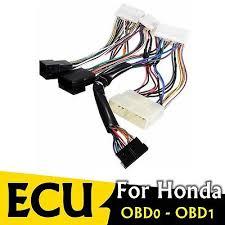 obd0 to obd1 ecu conversion wiring jumper wire harness for honda crx obd0 to obd1 ecu conversion wiring jumper wire harness for honda crx acura civic
