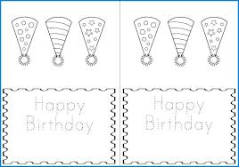 Quarter Cards Professional Birthday Cards Quarter Fold Template New Card