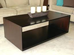 small living room tables modern