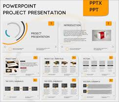 Project Powerpoint 21 Project Presentation Ppt Pptx Download
