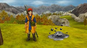 Dragon Quest Viii 3ds Exp Grinding Guide Metal Slimes