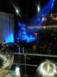 Pechanga Arena Loge 3 Rateyourseats Com