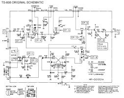 ibanez ts808 schematic pedal tech explore guitar building guitar pedals and more ibanez ts808 schematic