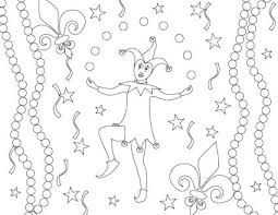 Image To Coloring Page Free Free Jester Coloring Page Convert Image