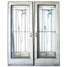 window repair houston modest leaded glass windows pair of w house stained and leaded glass windows