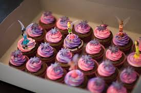 11 Cupcake Cakes For Teen Girls Photo Cute Birthday Cupcakes For