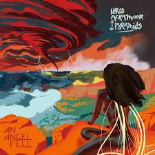 an angel fell