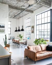 industrial look office interior design. Industrial Look Office Interior Design Eclectic Style More