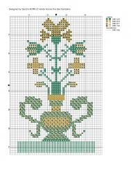 Free Cross Stitch Charts And Motifs Hands Across The Sea