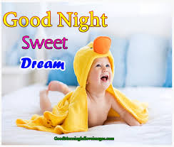 201 beautiful baby good night images