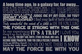 Star Wars Love Quotes Magnificent Star Wars Love Quote Star Wars Love Quotes Quotesgram Daily Quotes