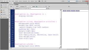 creating css navigation creating rounded corners on a tabbed with css3