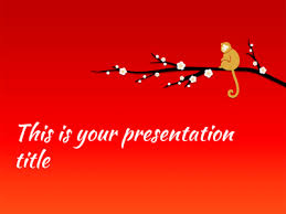 Free Red Powerpoint Templates And Google Slides Themes