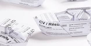 Recruitment Cv The Feedback They Dont Give You About Your Cv Faststream