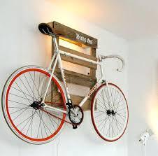 diy bike storage interesting bike storage ideas bike rack indoor display stand hook cool pallet pallets