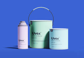 Paint Net Templates 10 Paint Bucket Can Packaging Mockups Decolore Net