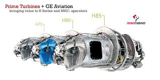 GE M601 & H series Engine Service & Repair | Prime Turbines