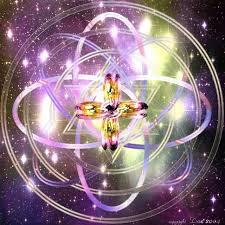 Resultado de imagen de somos uno humano tierra universo