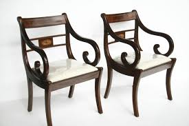 Kitchen  Kitchen Chairs With Casters With Regard To Artistic - Casters for dining room chairs
